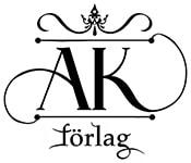 AK Förlag Logotyp